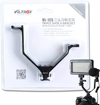 Camera Mount Stand Light Extension Holder Universal Support Set Light Bracket