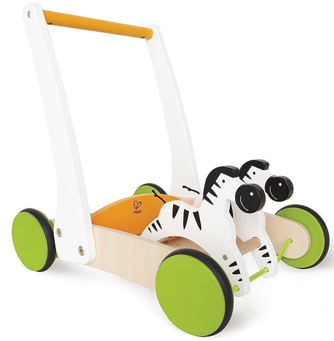 Lauflernwagen Zebra - Hape Lauflernhilfe Zebra