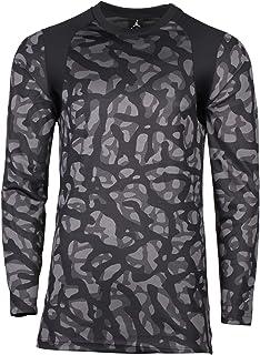 310580d7f2c02e Amazon.com  JORDAN TRAINING TEE mens fashion-t-shirts 862195  JORDAN ...