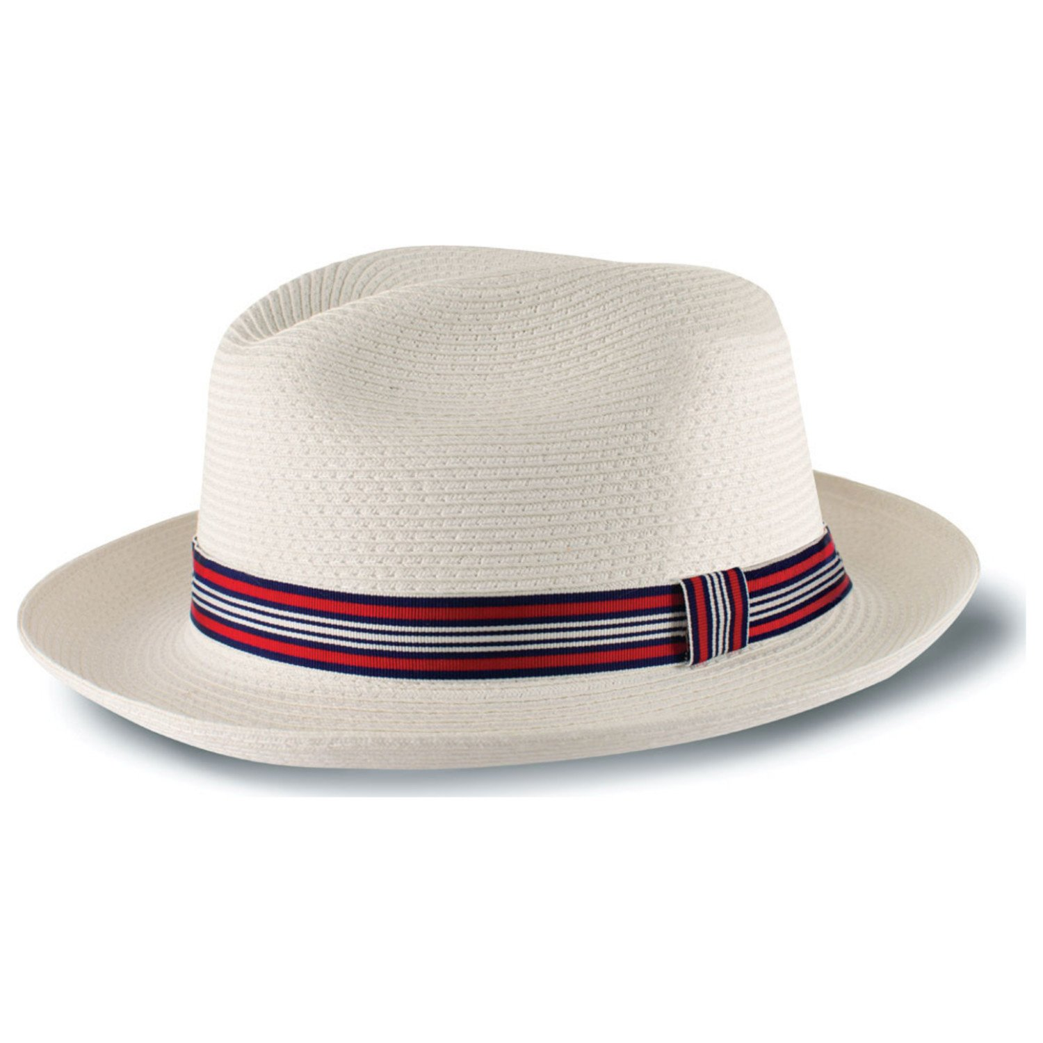 Tilley Endurables TOYO Fedora - White - XL