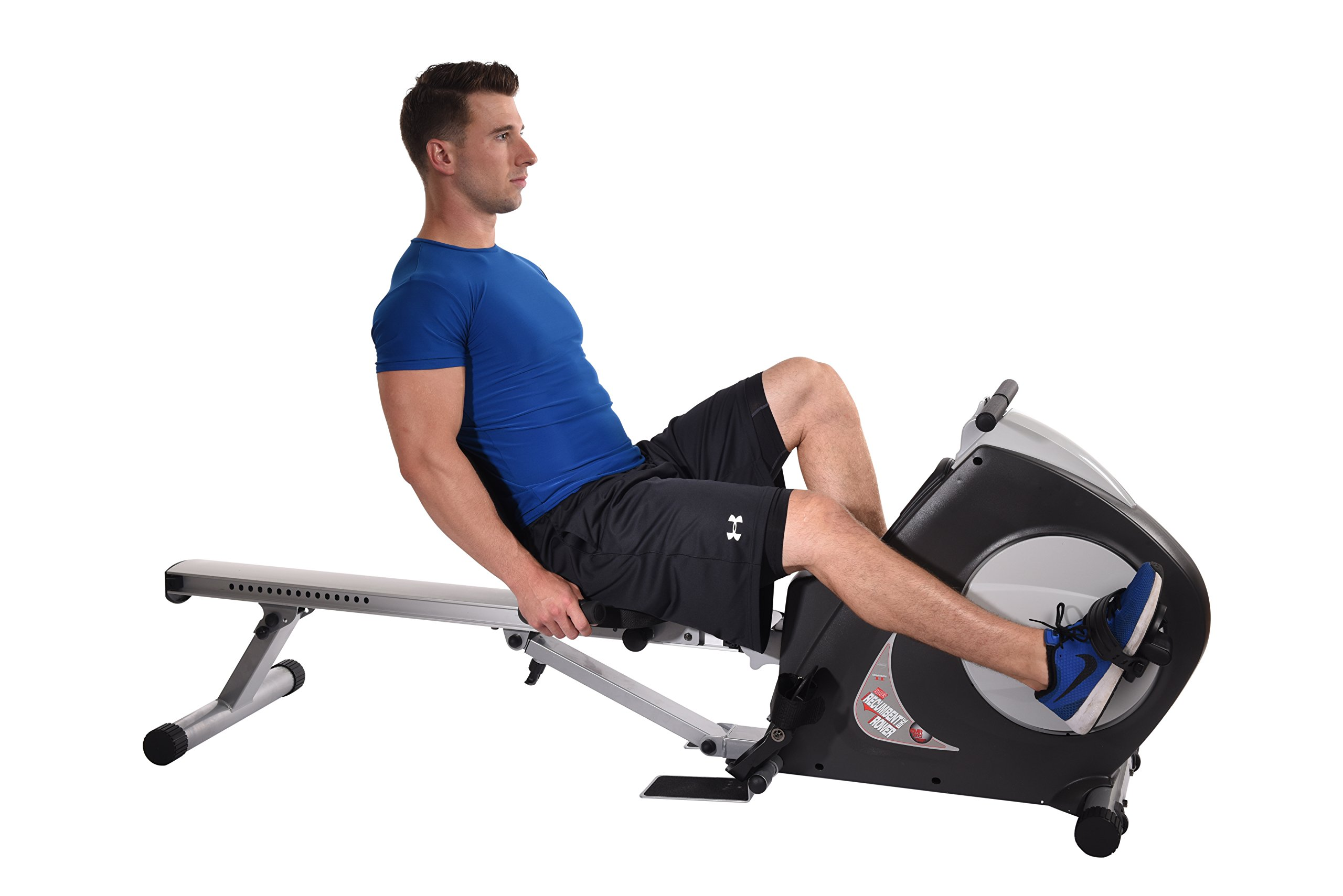 Stamina 15-9003 Deluxe Conversion II Recumbent / Rower by Stamina (Image #3)