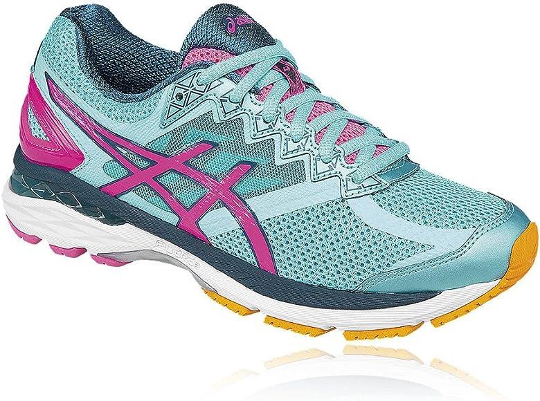 Asics GT-2000 4 Womens Zapatillas para Correr - 44.5: Amazon.es: Zapatos y complementos