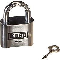 Kasp K11750D - Candado de combinación de alta resistencia - 50 mm