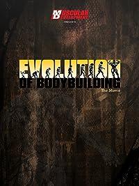 Evolution Bodybuilding Lou Ferrigno product image