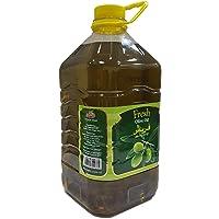 Fresh Pomace Oilve Oil - 5 Litre