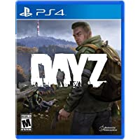 Dayz - Play Station 4(PS4)