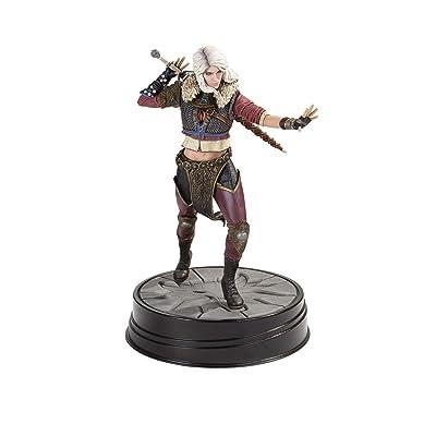 Dark Horse Deluxe The Witcher 3 Wild Hunt: Ciri Series 2 Figure, Multicolor: Toys & Games [5Bkhe1906260]