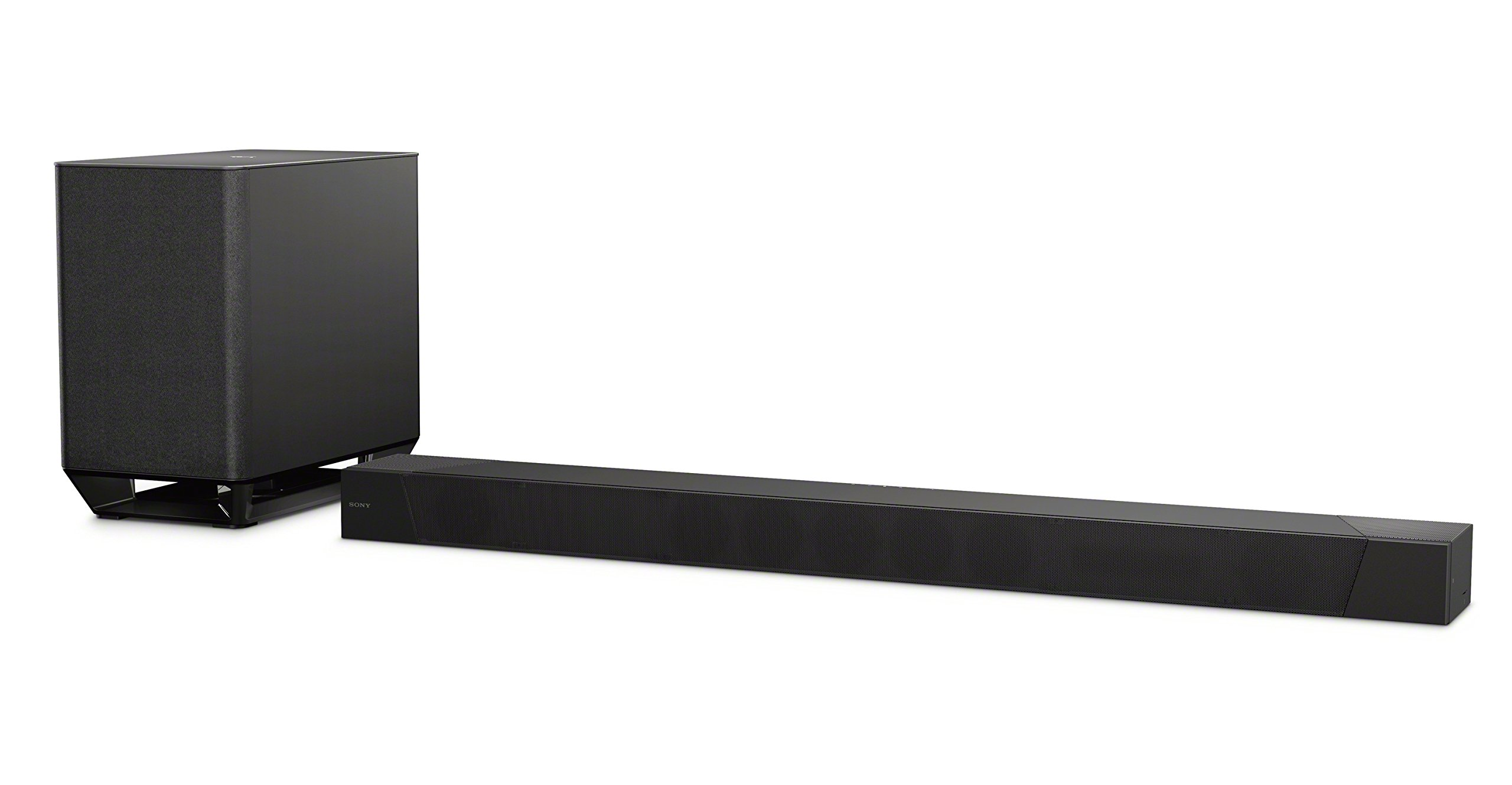 Sony HT-ST5000 7.1.2ch 800W Dolby Atmos Sound Bar (2017 model) by Sony