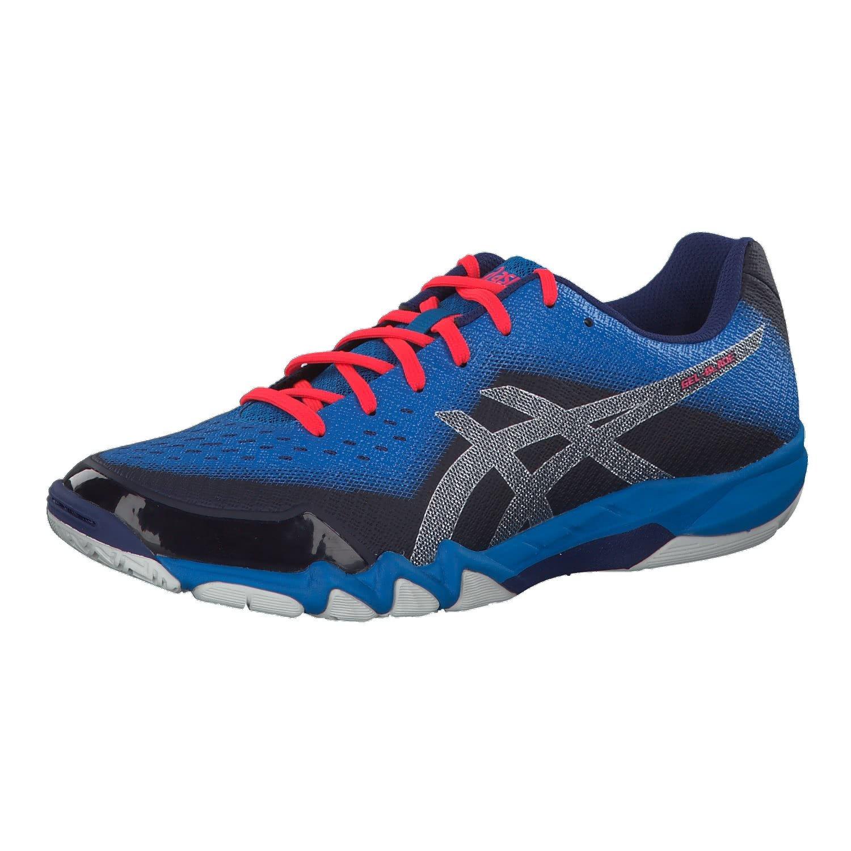 Asics Gel-Blade 6, Chaussures Multisport Indoor Homme R703N-4301