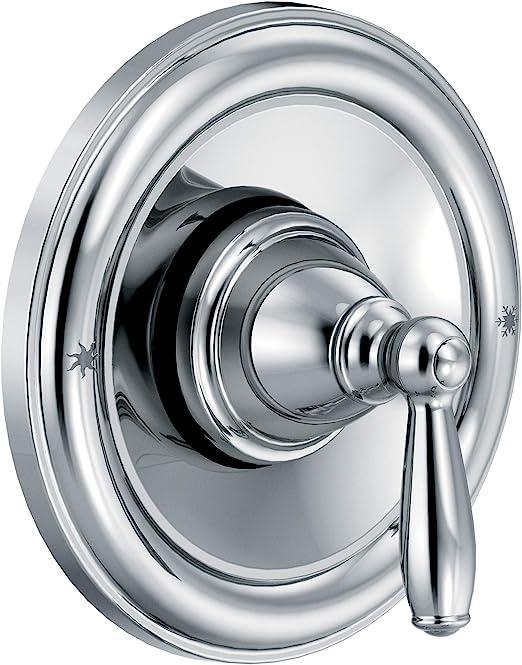 Moen T2181 Dartmoor Posi-Temp Pressure Balancing Modern Tub and ...