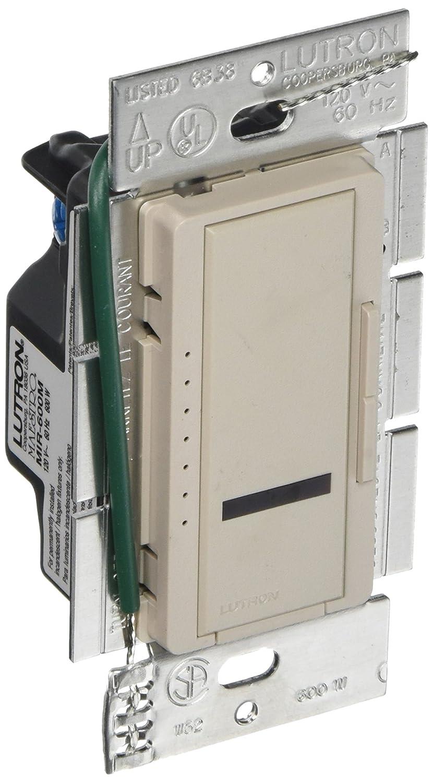 ルートロン Maestro IR 600ワット 複数箇所用 調光器 MIR-600M-TP 1 B003Z8WI22 トープ単色 トープ単色