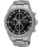 Seiko Herren-Armbanduhr Prospex Chronograph Quarz Titan SSC367P1