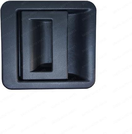 Bross BDP809 - Tirador de puerta corredera derecha 9101E5 ...