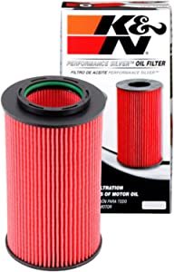 K&N Premium Oil Filter: Designed to Protect your Engine: Fits Select 2006-2016 HYUNDAI/KIA (Genesis, Coupe, Sedan, Azera, Santa Fe, Sonata, Entourage, Veracruz, Amanti, Sedona, Sorento), PS-7022