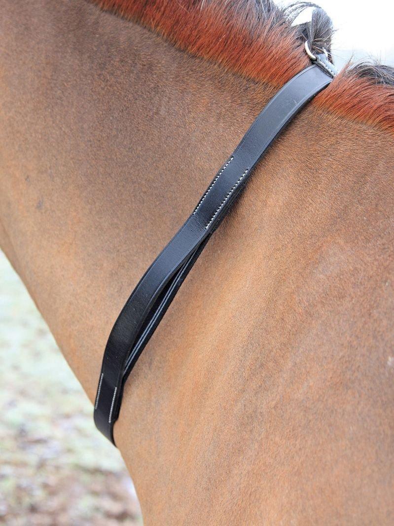 Oakbark Pony Cob Oakbark Pony Cob Tapestry Neck Strap