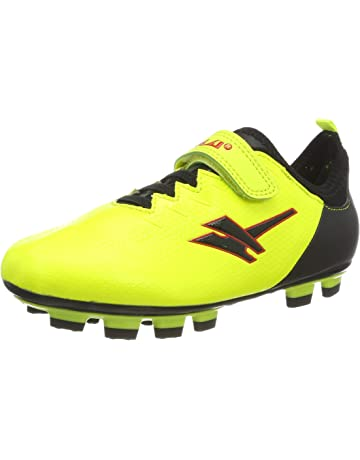 18a371749 Gola Boys Activo5 Astroturf Football Boots Sports Trainers