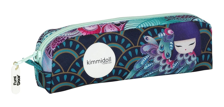 Kimmidoll - Portatodo Ovalado (SAFTA 861631759): Amazon.es ...