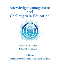 Knowledge Management and Challenges in Education (English Edition)