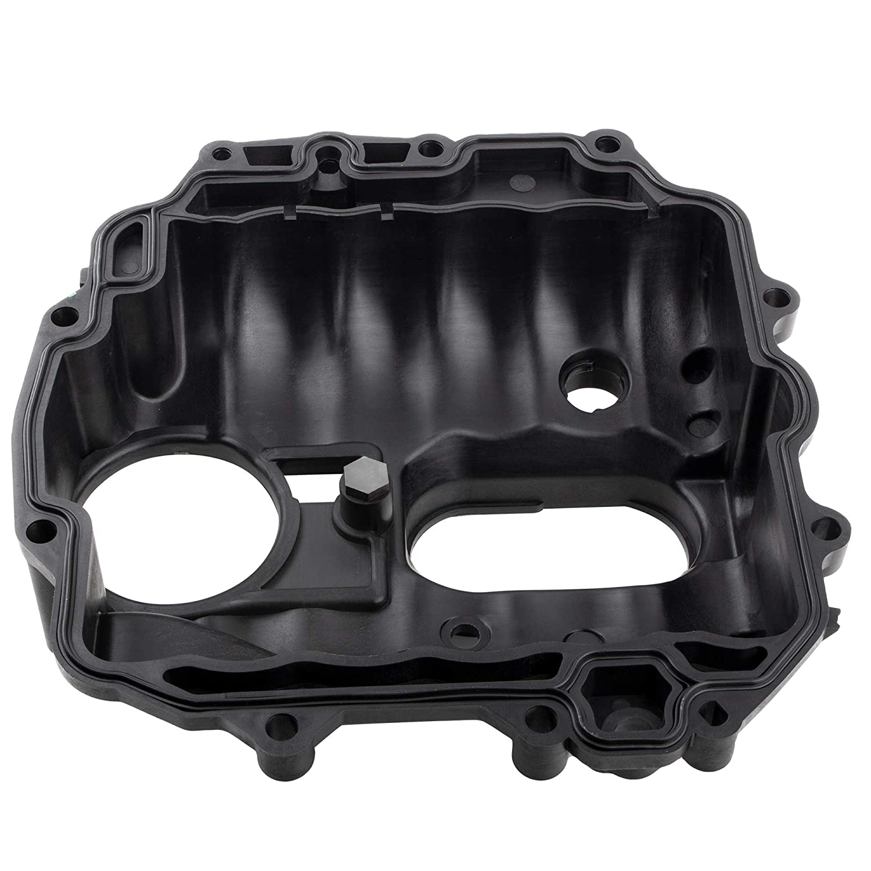 BOXI Upper Intake Manifold For Chevrolet Astro Blazer C1500 Express 1500 2500 G30 K1500 P30 S10 Silverado 1500 GMC Sonoma Jimmy Safari Oldsmobile Workhorse V6 4.3L ONLY OE# 12556521 615-182