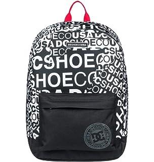 DC Shoes Tank - Estuche escolar - Hombre - ONE SIZE: DC ...