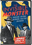 Invisible Monster