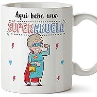 Mugffins Tazas para Super Familiares