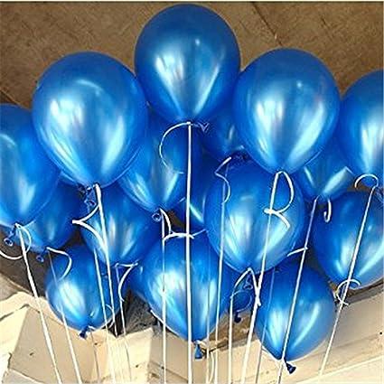 100pcs 10inch Latex Helium Ballons Wedding Birthday Party Celebration Decor SPE