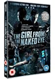 The Girl From The Naked Eye [DVD]