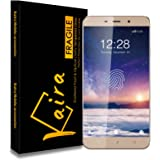Kaira 0.3mm Anti Explosion Premium Tempered Glass, 9H Hardness, Anti-Scratch, Bubble Free & Oil Stains Coating for Coolpad Note 3