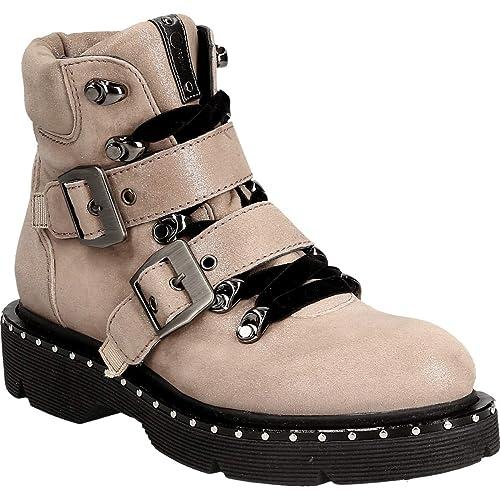 Donna Carolina 38.622.171 010 Damenschuhe Boots im Schuhe