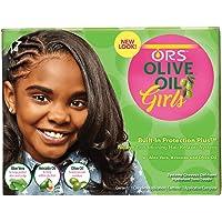 OLIVE OIL KIT FOR GIRLS 1 APPLICATION
