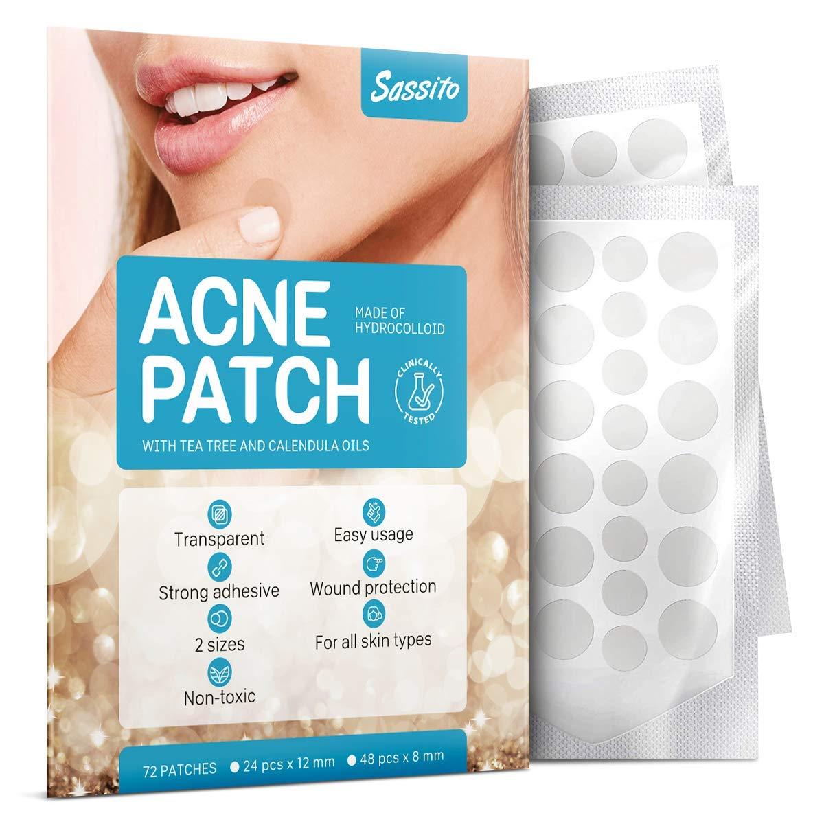 Best Pimple Patches
