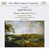 Leopold Hofmann: Flute Concertos Vol. 2