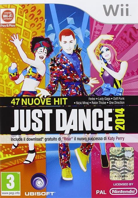 548 opinioni per Just Dance 2014