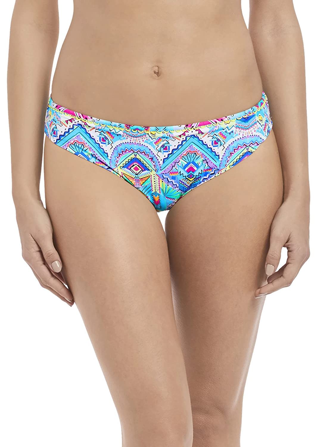 CS MUI Freya New Native AS3533 Classic Bikini Brief Multi