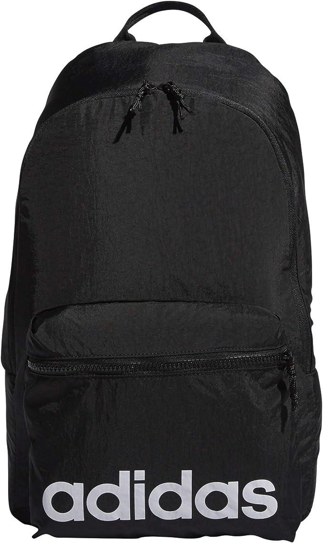 adidas G BP Daily Mochila, Mujer, Negro (Black), 47 Centimeters: Amazon.es: Deportes y aire libre