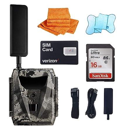 Amazon.com: Spartan 2019 GoCam con tarjeta SD de 16 G ...