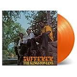 Sufferer (Ltd Orange Vinyl) [Vinyl LP]