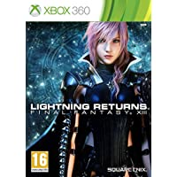 Square Enix Lightning Returns Final Fantasy Xiii [Xbox 360]