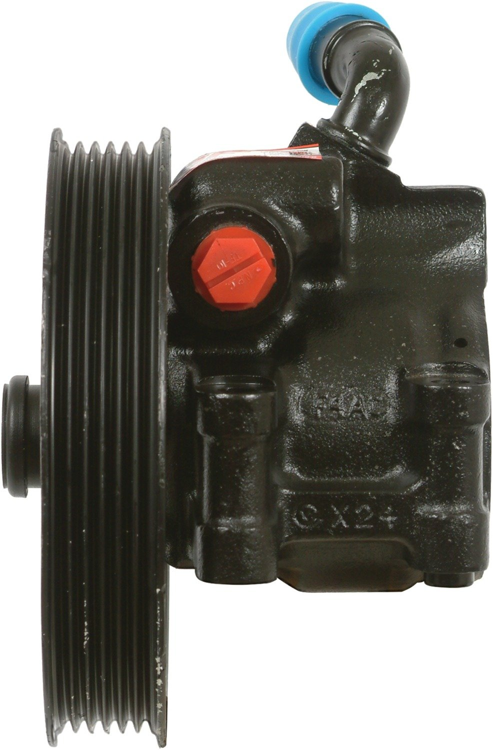 A1 Cardone 20-373P1 Remanufactured Power Steering Pump