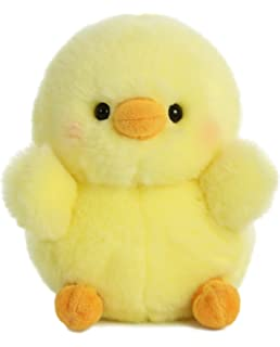 Aurora World 8818 Chickadee Chick Plush, 5