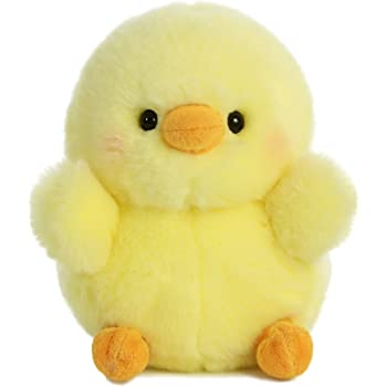 Aurora World 8818 Chickadee Chick Plush, 5