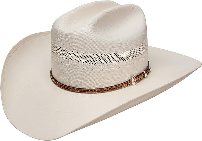 Stetson Hats Mens 100X Griffin 4 1/4 Brim Hat