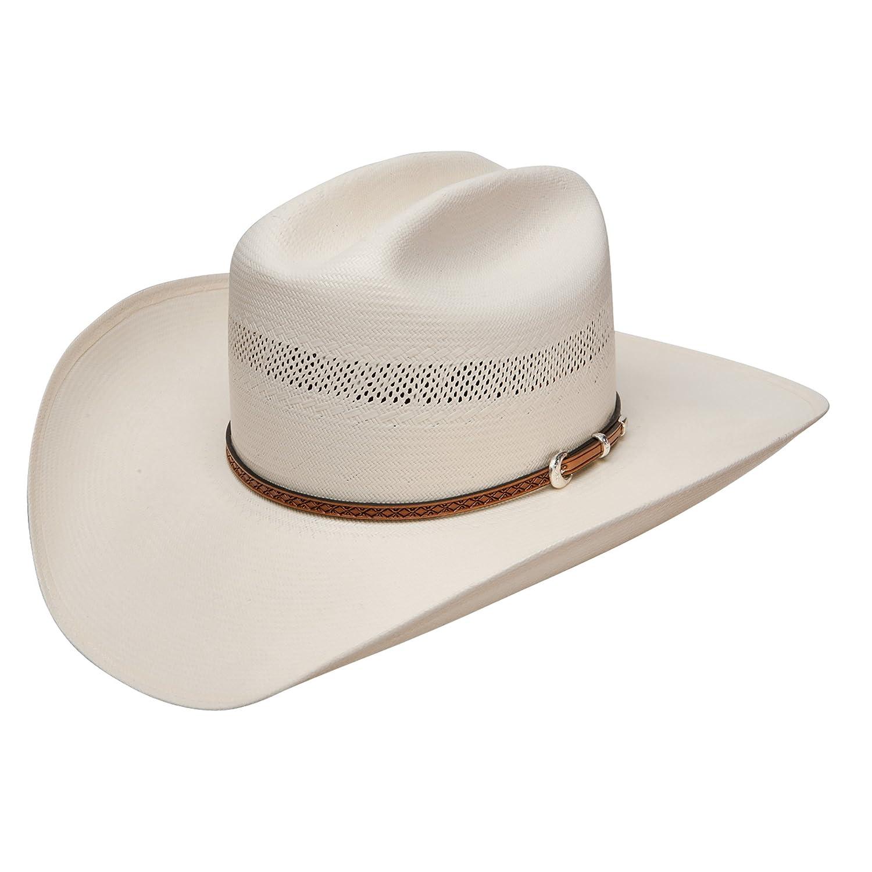 e09fc4c4887 Stetson SSGRFN-3042 Griffin Hat at Amazon Men s Clothing store