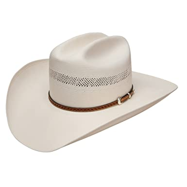 ff50f94b1a222 Stetson SSGRFN-3042 Griffin Hat at Amazon Men s Clothing store