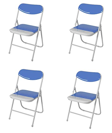 Lote sillas plegables segunda mano