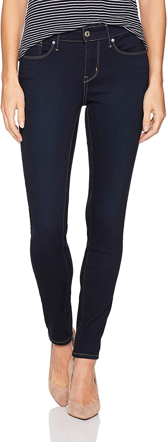 Signature by Levi Strauss & Co. Gold Label Women's Modern-Skinny Jean at  Women's Jeans store