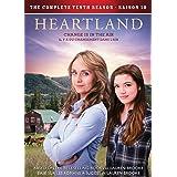Heartland: Season 10 [Bilingual]