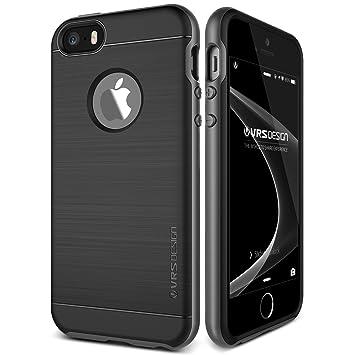 sale retailer 5432a c32b9 VRS DESIGN VRI5E-HPSDS iPhone 5/5s/SE Case High Pro Shield Series