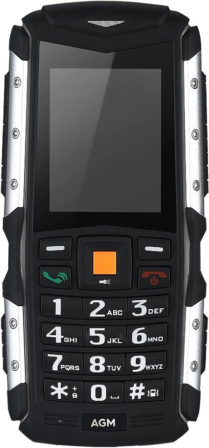 Teléfono móvil Libres - Bestore AGM Todoterreno ip67 Resistentes ...